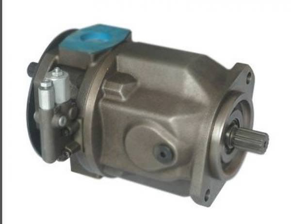 45cc_71cc_displacement_variable_high_pressure_hydraulic_pump_clockwise_rotation