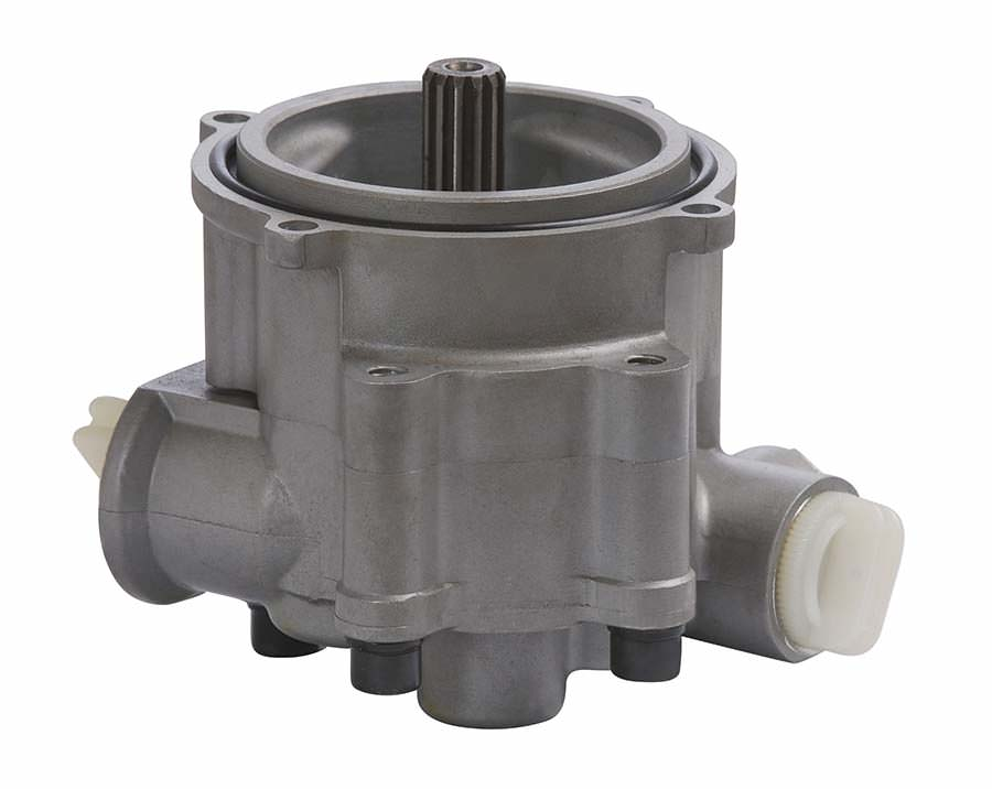 Design-High-Pressure-Hydraulic-Variable-Axial-Piston-Pump-with-SGS